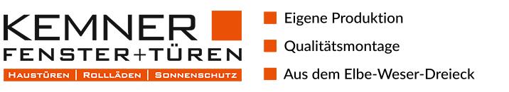 Kemner Fenster + Türen GmbH